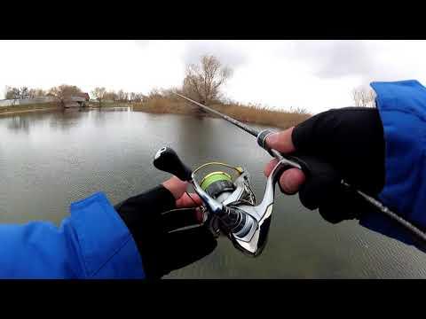 рыболовный кан tict