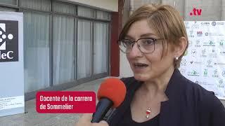 UNdeC.noticia: Nueva Participacion De La UNdeC En EVINOR