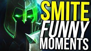 HOW TO JUKE LIKE A PRO! (Smite Funny Moments)