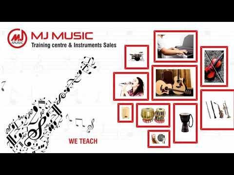 MJ's Music training centre