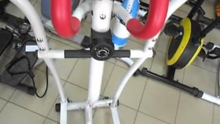 Эллиптический тренажер Sport Elite EL0173-01(, 2016-02-05T09:44:06.000Z)