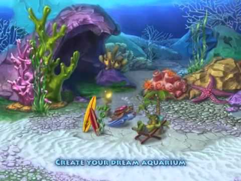 Fishdom H2O - Download Free At GameTop.com