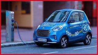 Elektroauto aus China: ZhiDou D2S | AUTOGOTT.AT testet