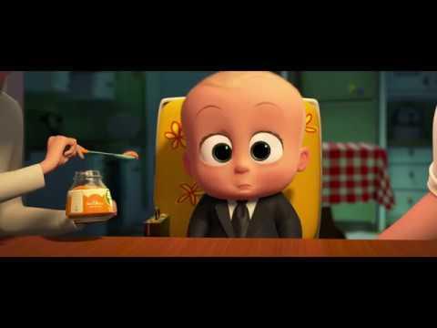 The Boss Baby - Nhóc Trùm Trailer Lồng Tiếng [Dự Kiến 31.03.2017]