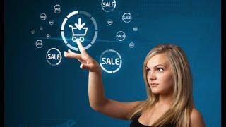 INFINii Тренинги по продажам на Ebay Обзор из кабинета важные шаги Урок 1 Irina Aronets