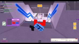 ROBLOX Abudiak Duelle 2
