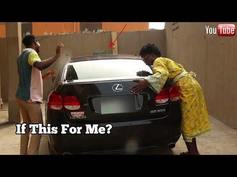 I Surprised My Mum With A Christmas Gift | MC SHEM COMEDIAN
