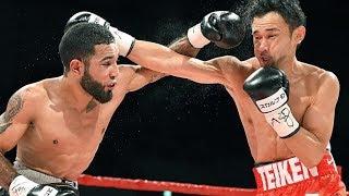 Luis Nery VS  Shinke Yamanaka  FullFight