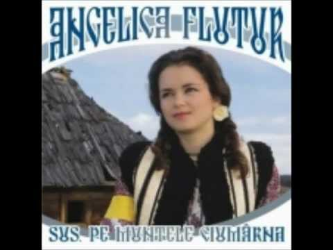 Angelica Flutur - Sus Pe Muntele Ciumarna