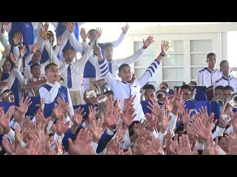 This is Me - Tupou College Choir - The Greatest Showman