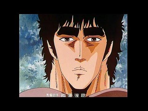 Ken le survivant musique ending film 1986