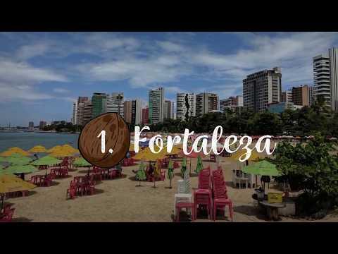 Nucile Lui Dragnea - Ancheta RISE Project in Brazilia