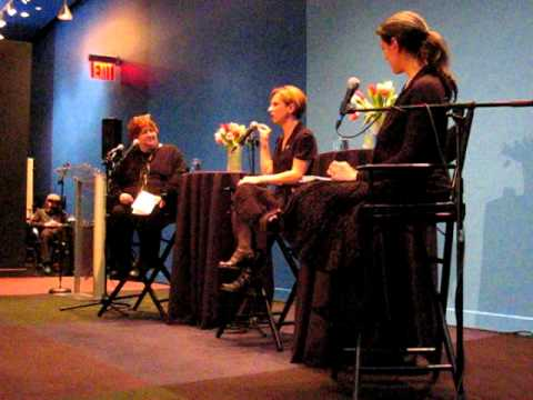 FIAF - A Conversation with Natalie Dessay