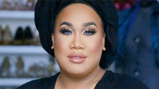 HOW TO BE A SUCCESSFUL BEAUTY INFLUENCER  | PatrickStarrr