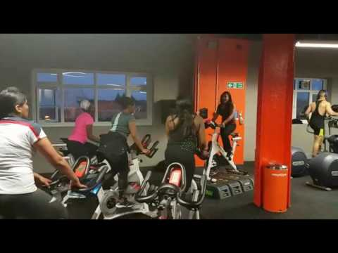 Easy Ride at easygym West Bromwich