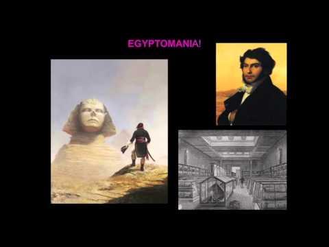 John Dunning - 'Crowley's Tarot and Egyptian Art'