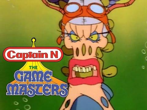 Captain N: Game Master 209 - Having a Ball