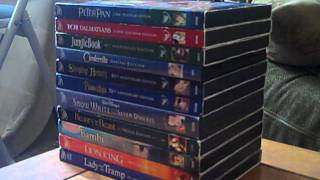 My Disney Platinum Edition DVD Collection: (2012 Edition) - (P…