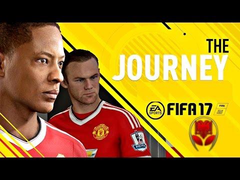 Talenti i ri + Kontrata e parë !! ep1 - FIFA 17 SHQIP | SHQIPGaming