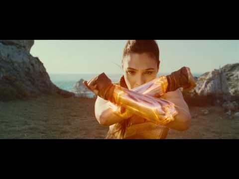 Wonder Woman Türkçe Altyazılı Fragman