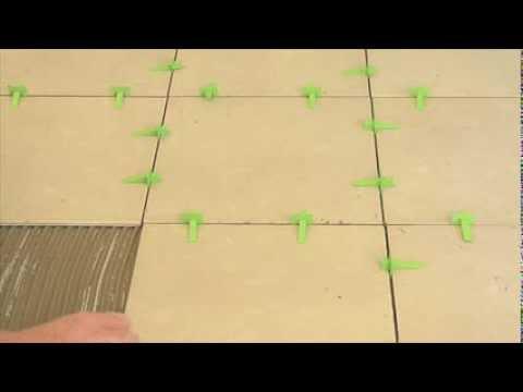 Materializar nivelador y separador de revestimientos for Imagenes de losetas y azulejos