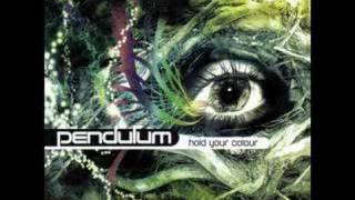 Watch Pendulum Through The Loop video