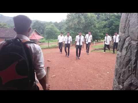 Kathi theme music slow motion Amal BTHM 2014-17