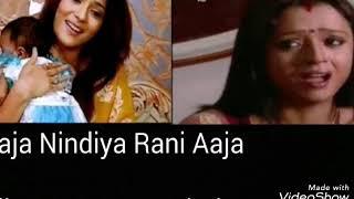 Video BIDAAI - Aaja Nindiya Rani Aaja Full Song download MP3, 3GP, MP4, WEBM, AVI, FLV Juli 2018