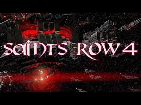 Saints Row 4 #6 - Tasks For VP Keith David