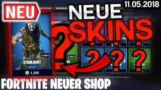 FORTNITE SHOP du 11 mai 2018 - SKINS !!! 🛒 Fortnite Battle Royale Shop (11.5.18)
