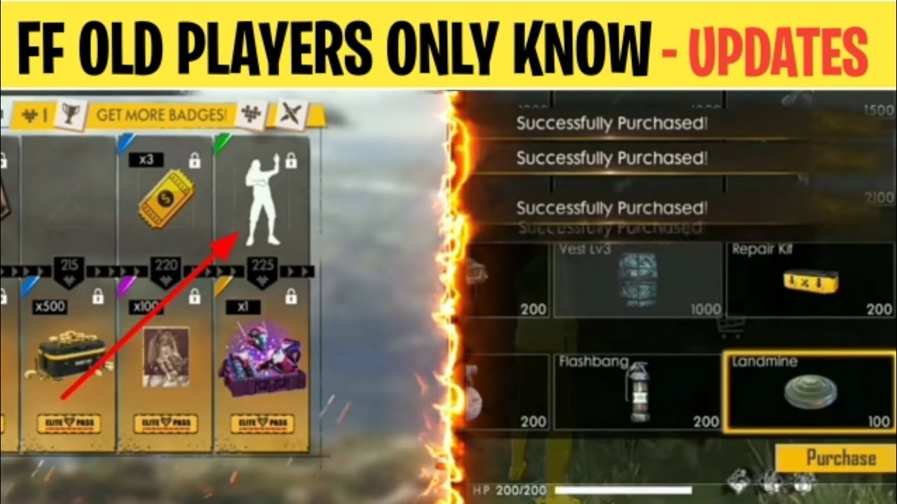 Download FREE FIRE OLD PLAYERS ONLY KNOW UPDATES ||#shorts #factsintamil #factinfreefire #tamilfacts#rouk#TGG