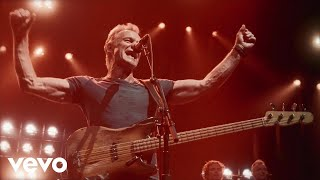 Sting - Live At The Olympia Paris (Extended Trailer)