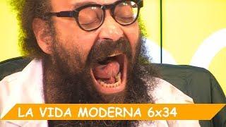La Vida Moderna | 6X34 | Programa celta