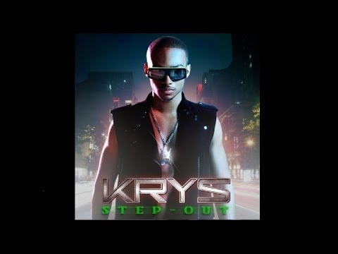 KRYS - Step Out