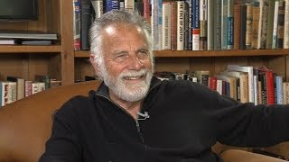 The Interesting True Story of 'The Most Interesting Man in the World'