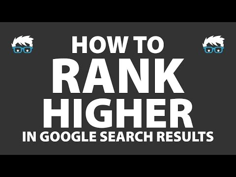 How to Rank Higher in Google - Affiliate Resources, Inc.