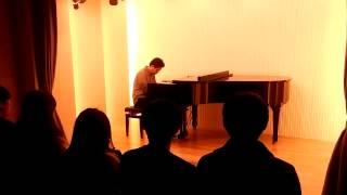 냉정과 열정사이(Calmi Cuori Appassionati) 피아노 메들리 take 04