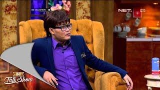 Ini Talk Show 25 Mei 2015 Part 1/6 - Michelle Joan, Isyana, Elizabeth Tan