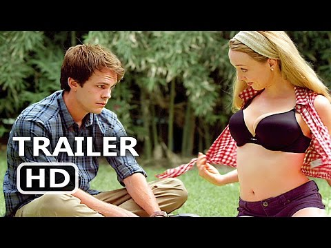 THE LATE BLOOMER Official Trailer (2016) Comedy Movie HD thumbnail