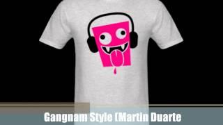 Psy - Gangnam Style (Dirty dutch remix)