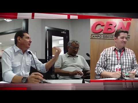 Papo de Redação: jornalistas Ricardo Paredes e Arthur Mário