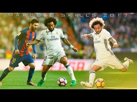 Marcelo Viera | Insane Skills Goals & Defensive Skills 2016/17 | HD
