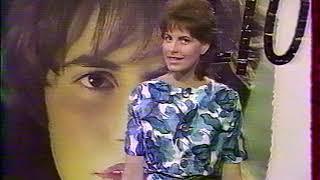 Lio 1984 05 15 Plus je t'embrasse + La Reine des pommes @ La Vie a plein temps