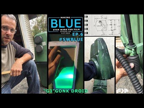 Making BLUE Ep.06: Star Wars Short Film