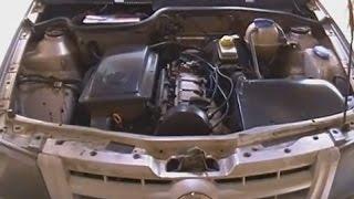 VW GOL G4 1.0 8V EA111 2006 Motor Falhando  Analisado via NAPRO thumbnail
