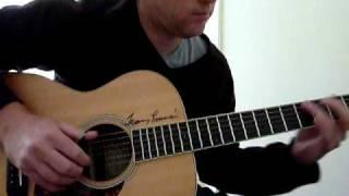 Petite Waltz (arr. Chet Atkins)