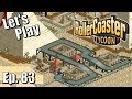 | Let's Play | RollerCoaster Tycoon - My Most Thrilling Episode Yet! (Ep. 83)
