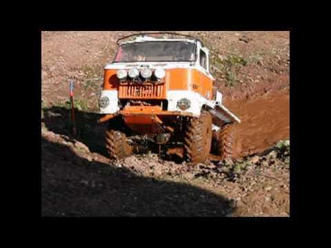 ifa rc mud l60
