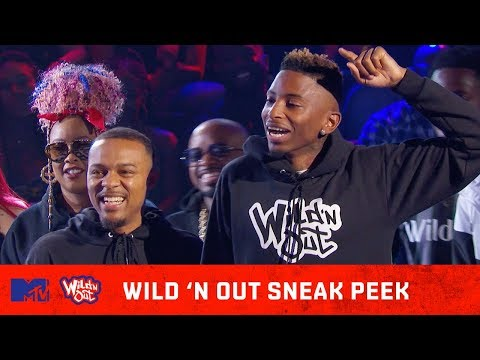Stichiz - Hilarious Recap: Wild N Out Wednesday
