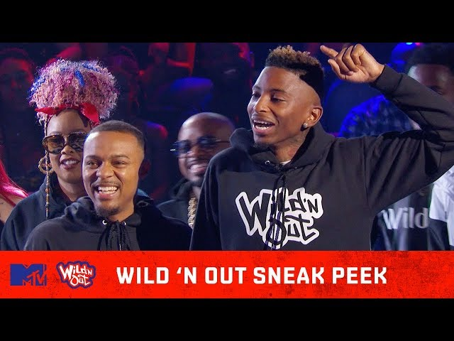 Wild N Out Reunion!